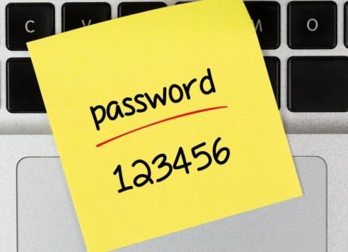 Как восстановить забытый пароль аккаунта?