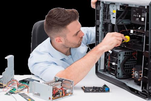 Актуальная разгонка медленного компьютера