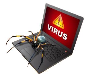 Компьютерные макровирусы