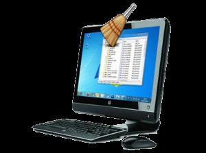 Чистка реестра Windows