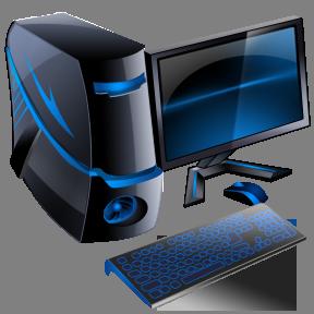 Сборка персональных компьютеров