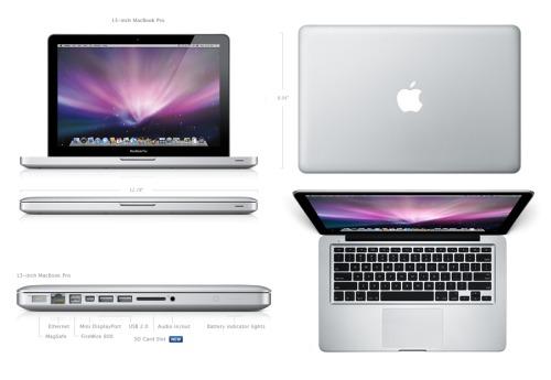 Срочный ремонт ноутбуков Apple в Москве